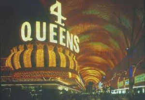 Four Queens Las Vegas